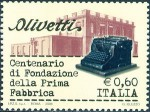 Olivetti-Typewriters-Production
